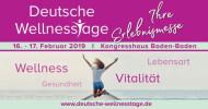 Deutsche Wellnesstage in Baden-Baden  – Für ein gesundes neues Jahr