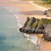 Peter Sommer Travels bietet 2019 Touren in Wales an