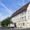 Hotel Rebstock in Würzburg: Geschichte seit 1408 trifft moderne Architektur und Sterne-Kulinarik