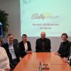 Verbandsbesuch, die Zweite Die Deutsche Automatenwirtschaft erneut bei BALLY WULFF