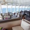 Schiff-im-Schiff-Konzepte der Reedereien: Luxus-Klasse auf dem Megaliner (FOTO)