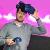Erstmals in Österreich Dachsteinkönig eröffnet Virtual Reality Room