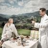 Nur wir zwei: Romantikurlaub in den Pongauer Bergen