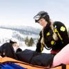 Hohe Berge, hohe Kosten – bei Skiunfällen richtig abgesichert (FOTO)