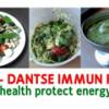 Ohne Erkältung: gesund durch die Winterzeit? DIFO macht es möglich!