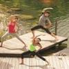 Aktivurlaub am Fjord Tirols: Das Rieser baut auf