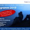 Präsentation des neuen Programms 2019 am Triada Institut