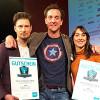 MountLytics siegt beim Startup-Battle in Berlin