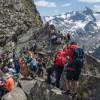 Alpine Peace Crossing: Schritt für Schritt in ein neues Leben