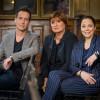 """""""Das Literarische Quartett"""" im ZDF mit Robert Habeck als Gast (FOTO)"""