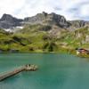"""""""Die Fliege machen"""" in Lech am Arlberg"""