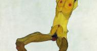 Schiele-Jubiläumsschau: Nur noch bis 10. März im Leopold Museum