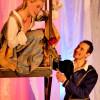 Musical-Weltpremiere: Romeo + Julia – auf den Flügeln der Liebe (FOTO)