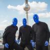 """Großes """"Blue Man Group""""-Jubiläum: Berlins erfolgreichste Show wird 15 /  Mittreißendes Show-Update zum Geburtstag / Hintergrundberichte und Rückblick auf 15 Jahre"""
