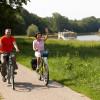 Neues Weser-Radweg Serviceheft für die Radsaison 2019 / Kostenfreie Broschüre für die Radreiseplanung an der Weser erhältlich (FOTO)