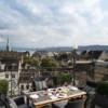 Der Frühling tanzt durch die Gassen Zürichs: Blütezeit für Kurzurlaube im Widder Hotel
