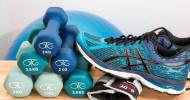 Fitness-Übungen: Es ist nie zu früh und wohl nie zu spät