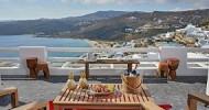 Mykonos begrüßt den Frühling – Die neun Hotels der Myconian Collection starten in eine neue Saison