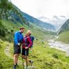 Berge voller Erlebnisse im Wildkogel-Sommer