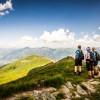 Beflügelt: Höhenluft und Thermenwelt – Im Gasteinertal führt ein neuer Trail durch die Bergwelt