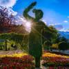 """""""Merano Flower Festival"""" / Alpin-mediterrane Lebensart: Kunst, Kultur und Kulinarik in Meran (FOTO)"""