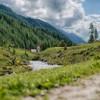Vom Ahrntal über die Zillertaler Alpen und Hohen Tauern