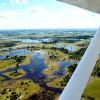 Botswana Safaris rund um das Okavango Delta