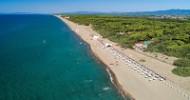 Meer geht immer? Feriendorf in der Toskana – direkt am Strand