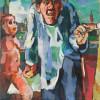 Leopold Museum: Würdigung des österreichischen Expressionisten Oskar Kokoschka
