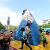 Hafengeburtstag Hamburg vom 10. bis 12. Mai mit attraktivem Kinderprogramm / Spiel, Spaß und Unterhaltung für die ganze Familie (FOTO)