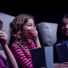 """UCI Kinos starten die """"we are family"""" Familieninitiative u.a. mit besonderem Familienpreisangebot (FOTO)"""