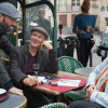 """+++ Achtung, Sperrfrist: Donnerstag, 11. April 2019, 21:00 Uhr +++  Die rbb-Produktion """"Unterwerfung"""" gewinnt in Wien eine ROMY (FOTO)"""
