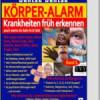 Hörprobe: Histamin-Intoleranz erkennen! – KÖRPER ALARM Band 1 von Dantse Dantse (indayi edition)