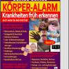 """Hörprobe: Depression erkennen! – """"KÖRPER-ALARM! Band 2"""" von Dantse Dantse (indayi edition)"""