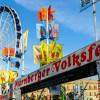 100 Jahre Nürnberger Frühlingsfest: Höhenrausch, Oper und Tradition (FOTO)