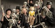 The Fairy Queen: Theater Erfurt lässt die Puppen tanzen!