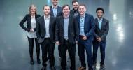 Internationalisierung beim Start-up Biomes: DNA-basierte Darmflora-Analyse international verfügbar