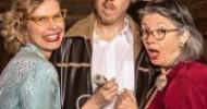 Die mörderischen Asam-Schwestern: Krimi-Dinner in Straubing
