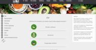 Natty Gains erstellt individuelle Ernährungspläne per Knopfklick – dank smartem Algorithmus