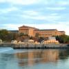 Zeit zu zweit: Philadelphia für Romantiker