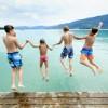 Viel Spaß für Kinder und Sommerfeste unter der Kärntner Sonne