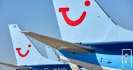 TUI fly gibt als erste Ferienfluggesellschaft ab sofort den Sommerflugplan 2020 zur Buchung frei (FOTO)