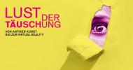 """""""Lust der Täuschung"""" bei ZDFkultur: neue Ausstellung in """"Digitaler Kunsthalle"""" (FOTO)"""