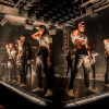 CHANNING TATUMS HIT SHOW MAGIC MIKE LIVE kommt nach Berlin / Premiere am 26. November 2019 / Im neuen Club Theater (FOTO)