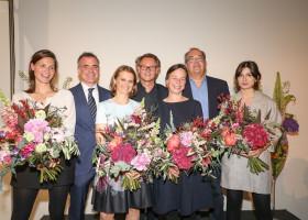 Blumenpracht und Formsuche: Leopold Museum Präsentiert Olga Wisinger-Florian und Edmund Kalb