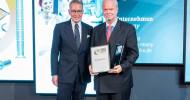 """Syntellix-Produkt als """"Quantensprung in der Implantologie"""" mit German Innovation Award in Gold ausgezeichnet (FOTO)"""