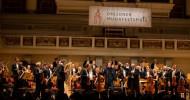 """Stardirigent Gergiev begeistert in Berlin: """"Russian Saisons"""" sorgen für weiteren Höhepunkt"""
