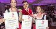 juniorSkills 2019: Goldmedaille geht in das Parkhotel Pörtschach