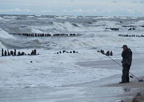 Winterurlaub an Polens Ostseeküste