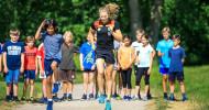 "TRI-AKTIV Kids: ""Spaß ohne Leistungsdruck statt Mini-Iron-Kids!"" (FOTO)"